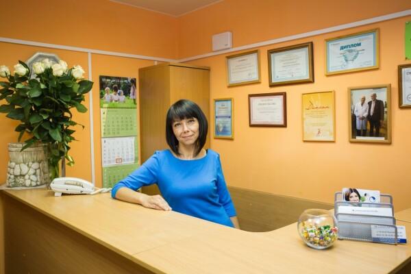 Медицинский центр «Клиника доктора Кротова»