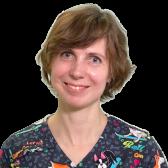 Дмитриева Ольга Борисовна, невролог
