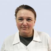 Моисеенок Людмила Валентиновна, дерматолог