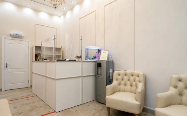 Клиника доктора Мирошниченко, центр флебологии