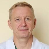 Добровский Юрий Матвеевич, онколог