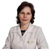 Усатенко Елена Валерьевна, психотерапевт