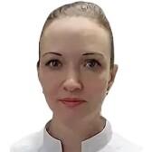 Иванова Елена Викторовна, дерматолог