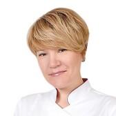 Новичкова Наталья Владимировна, стоматолог-терапевт