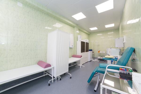 Медицинский центр «Земский Доктор»