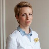 Захарова Ксения Сергеевна, трихолог