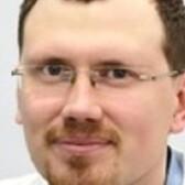 Махотин Николай Владимирович, проктолог