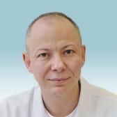 Васильев Михаил Михайлович, ЛОР