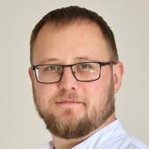 Берник Ярослав Константинович, сосудистый хирург