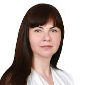 Лещинская Светлана Геворковна, гинеколог