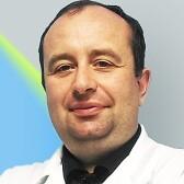 Медведев Денис Александрович, маммолог-онколог