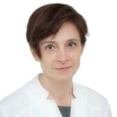 Белоусова Светлана Никифоровна, педиатр
