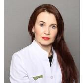 Дашкина Лиля Асхатовна, офтальмолог
