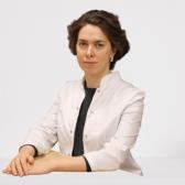 Калицкая Анастасия Владимировна, психиатр