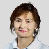 Киреева (Меркедонова) Ольга Владимировна, реабилитолог