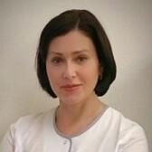 Туквадзе Екатерина Тенгизовна, гинеколог