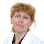 Андреева Светлана Борисовна, офтальмолог
