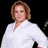 Емельянова Ирина Александровна, остеопат