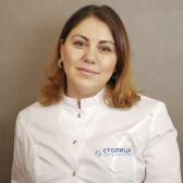 Манукян Лиана Микаеловна, гинеколог