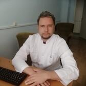 Борисов Дмитрий Владимирович, клинический психолог