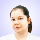 Архипцева Екатерина Сергеевна, гинеколог