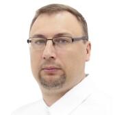 Свирин Евгений Юрьевич, остеопат