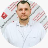 Михайлов Никита Владимирович, травматолог-ортопед