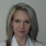 Машкова Елизавета Валерьевна, терапевт