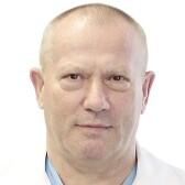 Луканихин Владимир Анатольевич, ангиолог
