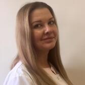 Безуглая Ирина Викторовна, рентгенолог
