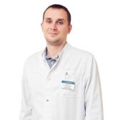 Горчаков Алексей Александрович, гепатолог