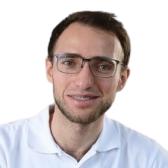 Керимов Надир Адильевич, ортодонт