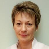 Харченко Оксана Александровна, пульмонолог