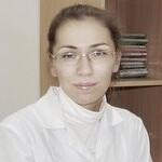 Елистратова Ольга Сергеевна, гастроэнтеролог