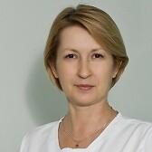 Денисова Татьяна Юрьевна, стоматолог-терапевт