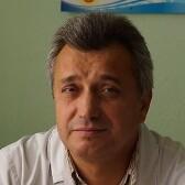 Хрящиков Алексей Александрович, инфекционист