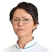 Коршунова Юлия Витальевна, невролог