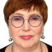 Степанова Ирина Викторовна, врач УЗД