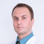 Яковлев Илья Олегович, онколог