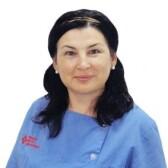 Свечникова Ольга Игнатьевна, массажист