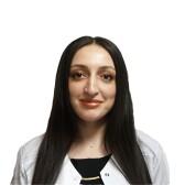 Аскерова Наиля Рафиковна, гинеколог