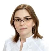 Дербенева Наталья Владимировна, кардиолог