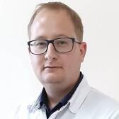 Щекин Дмитрий Андреевич, ортопед