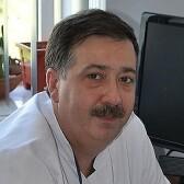 Романеев Алексей Борисович, хирург