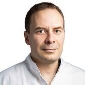 Тимошенко Михаил Евгеньевич, ортопед