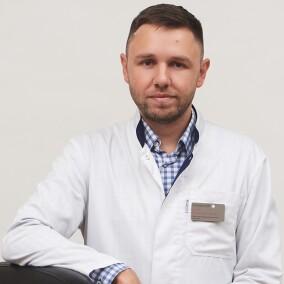 Титов Владислав Андреевич, кардиолог