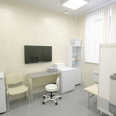 Северо-Западный центр эндокринологии на Савушкина, фото №2