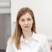 Курганова Олеся Владимировна, офтальмолог