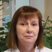 Арефьева Лилия Станиславовна, кардиолог
