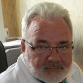 Артемьев Николай Валерьянович, офтальмолог
